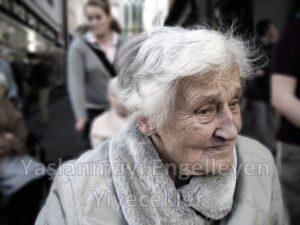 Yaşlanmayı Engelleyecek Yiyecekler Nelerdir ?