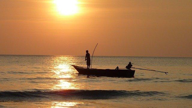 Balık Tutma Teknikleri Nelerdir?