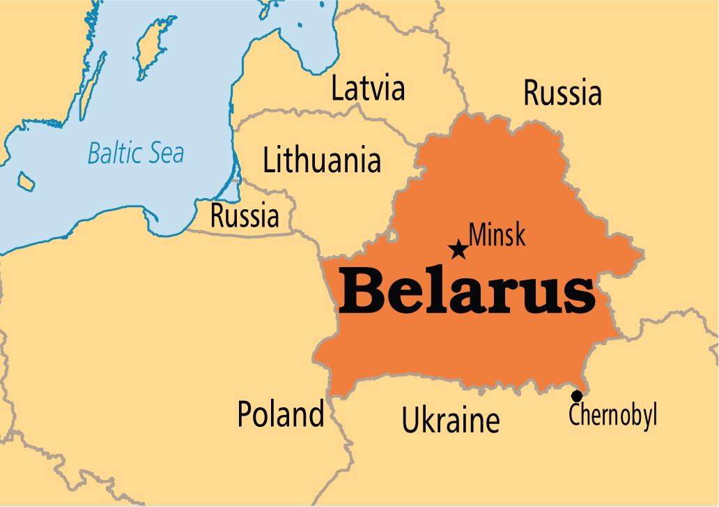 Belarus Neresidir