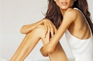 Zayıflama Hastalığı Anoreksiya Nervoza