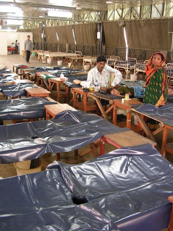 Kolera Nedir ?