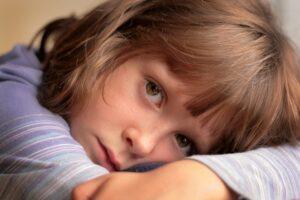 Boşanma Mağduru Çocuklar