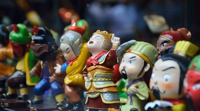 Çinliler İle İlgili İlginç Bilgiler