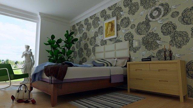 Küçük Yatak Odaları İçin Öneriler