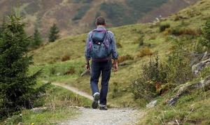 Trekking ile Stresten Uzaklaşın