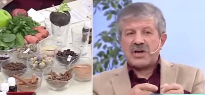 Prof. Dr. Ahmet Maranki