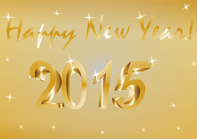 2015 Yılbaşı Mesajları