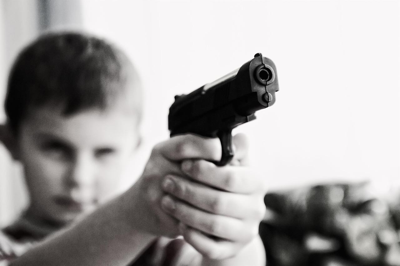 Şiddet Eğilimlerinin Nedenleri