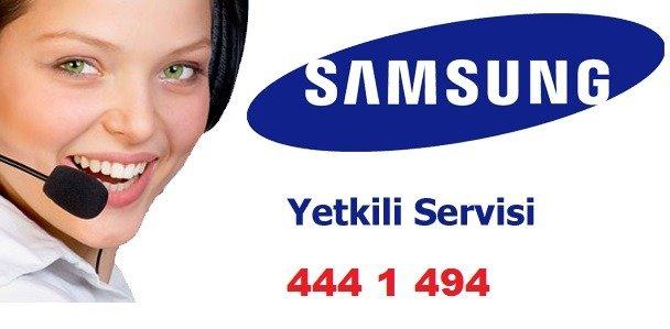 Samsung Yetkili Teknik Servisleri