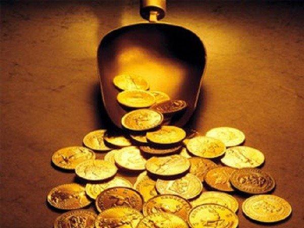 Altınları Parlatma Yöntemi