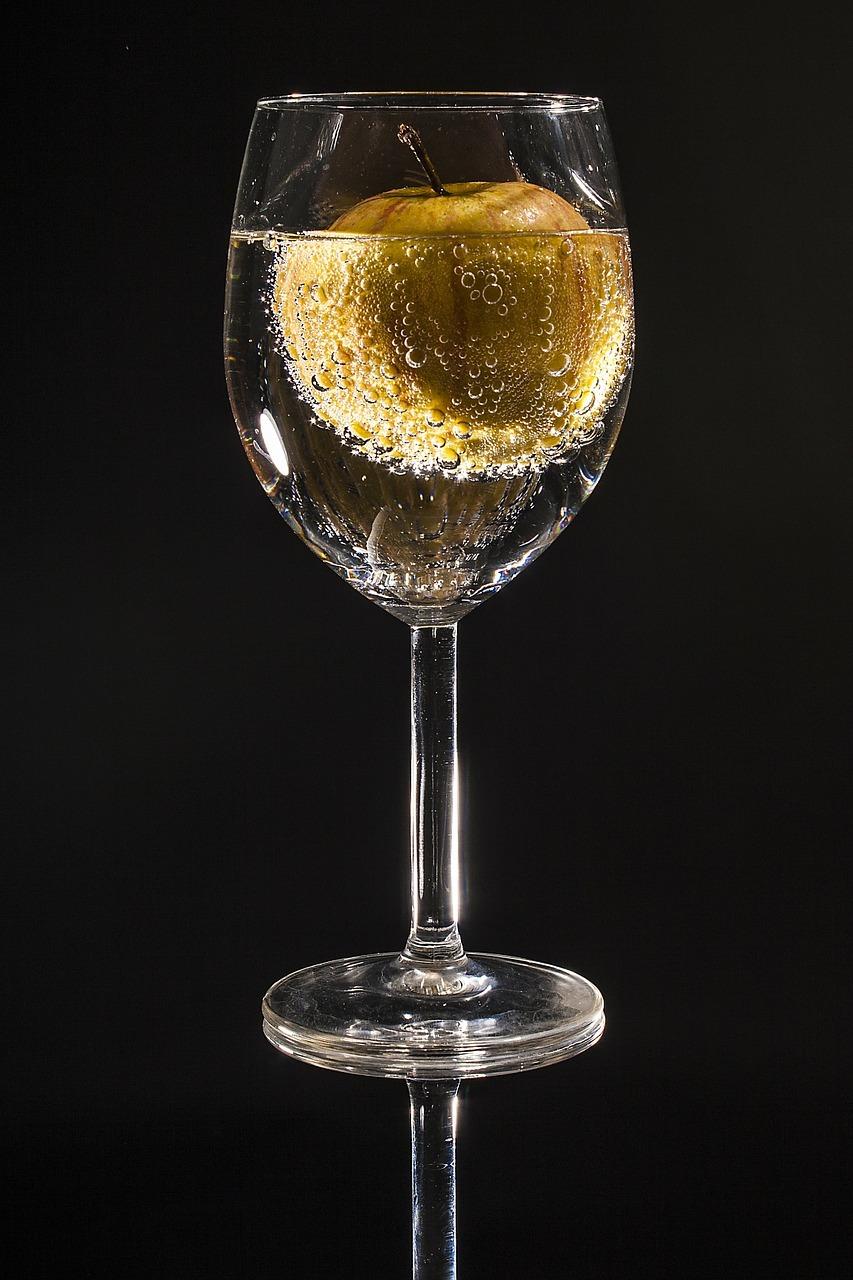 Elma Suyunun Yararları