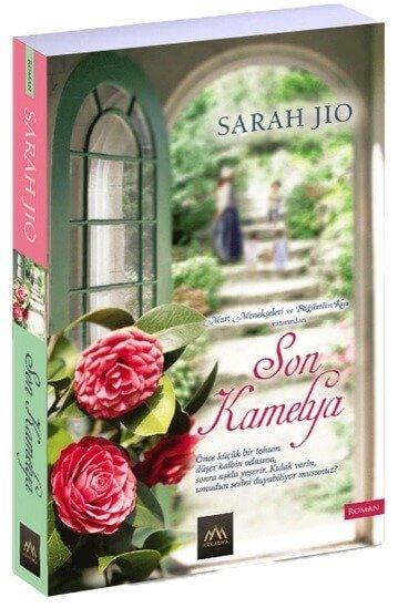 Son Kamelya Sarah Jio