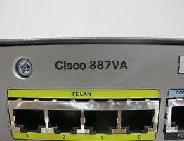 Cisco 887va Vdsl