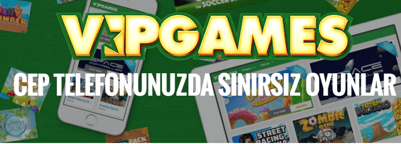 VIP Games 5322 SMS