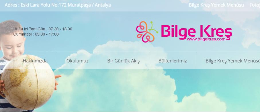 En Iyi Antalya Kresleri 2020 2021