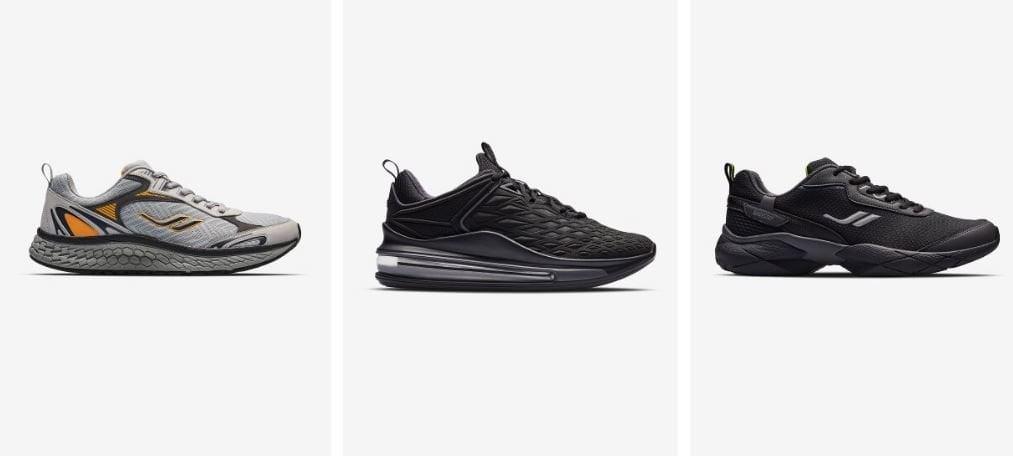 Erkek Spor Ayakkabı Modelleri 2021