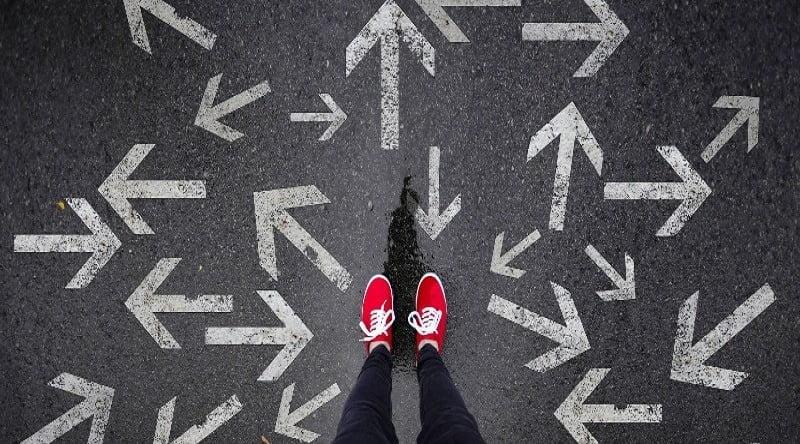 Yeni yılda aldığınız kararların arkasında durun!