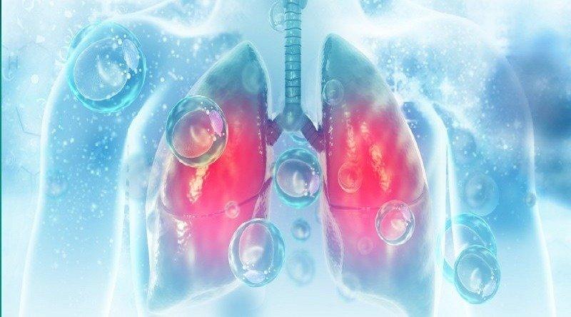 Bu egzersizler akciğerlerinizi güçlendiriyor!;