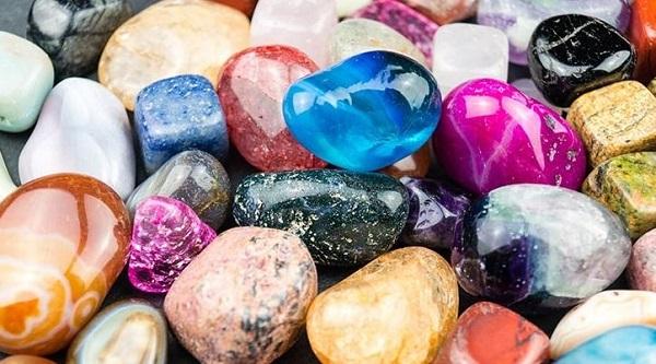 Doğal Taşların Genel Özellikleri