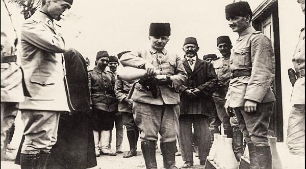Son Medine Savunması Fahrettin Paşanın Sözleri