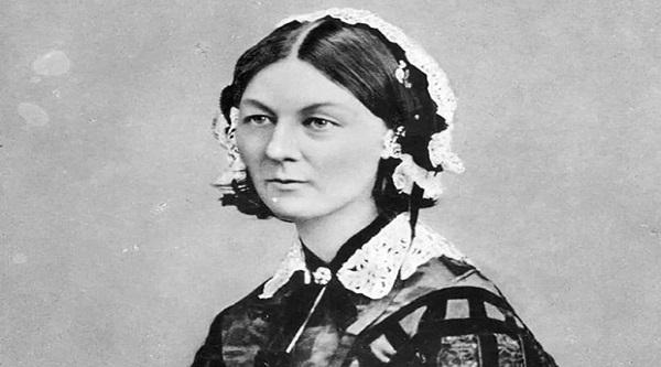 Florence Nightingale Kimdir ?
