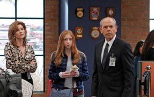 NCIS: Juliette Angelo quit