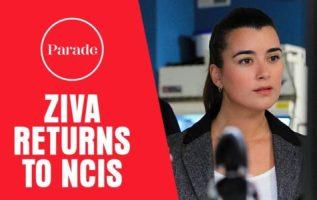 'NCIS': Cote de Pablo'nun Gösteriye Geri Dönme Olasılığı Hakkında Söylediği Her Şey